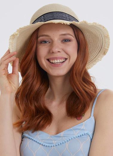 Katia & Bony Fairy Hasır Şapka  Bej